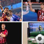 Фудбал + пиво = супервикенд за Карачиќ, Дисингер и Горпишин (ФОТО)