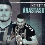 ОФИЦИЈАЛНО: Анже го претстави Македонецот - Анастасовски потпиша до 2022 година!