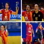 СЕДИ ДОМА, ГЛЕДАЈ РАКОМЕТ: Србија немоќна пред своите навивачи, Македонија обезбеди меч за петто место на ЕП! (ВИДЕО)