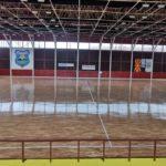 Таму некогаш се играа дуели од Лигата на шампионите: Салата во Ресен доби нов лик (ФОТО)
