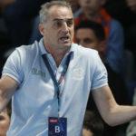 Шариќ добива нов тренер, ќе го тренира поранешен соиграч од Барселона