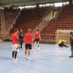 Во Унгарија забрането играње пријателски натпревари со странски екипи