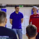 Летово нема да почне со ракомет: Се откажува кампот на Кирил Лазаров!