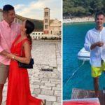 Пред да дојде во Вардар, Гаџа полни батерии на хрватските острови (ФОТО)
