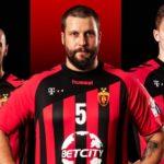 """ЕХФ избира: Гласајте за најубав дрес - во комбинација и """"црвено-црниот"""" на Вардар!"""