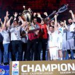 Пет тима од СЕХА ќе играат и во Лигата на шампионите