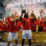 Во Бенфика се штеди: Јотиќ, Тофт Хансен, Ѓорѓиќ ќе останат без Лига Европа?!