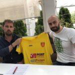 ОФИЦИЈАЛНО: Чантурија потпиша за екипата на Прилеп