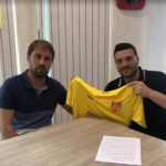 ОФИЦИЈАЛНО: Филип Чурлевски потпиша за Прилеп