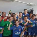 По една година пауза: Делчево повторно ќе игра во Првата лига