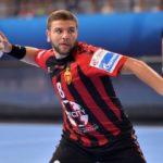 Димитриоски и Јагуриновски дадоа 27 гола, Вардар преку Текстилец до четвртфиналето на Купот