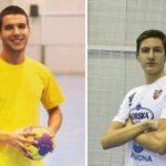 Вардар Неготино ги задржа најдобрите стрелци: Кузманов и Ташев остануваат до 2022 година