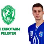 ОФИЦИЈАЛНО: Ненад Костески се враќа во Македонија - потпиша за Еурофарм Пелистер!