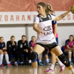 ЦСКА Москва и донесе конкуренција на Ристовска во млада руска репрезентативка
