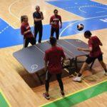Европскиот првак почна со подготовки (ФОТО)