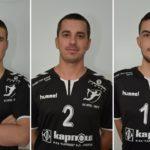 Бутел се раздели со четворица - Димов, Шокоски, Трајковски и Николиќ ќе имаат нови предизвици