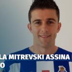 Митревски: Кога добив понуда од Порто, не размислував многу пред да ја прифатам!