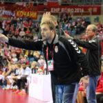 Вардар останува без тренерот на голмани: Периќ се сели кај Милосављев во Фуксе Берлин!