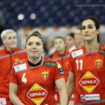 Сања Дамњановиќ му се враќа на ракометот
