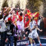 Македонија со пад од две позиции, но останаа четири места во европските купови