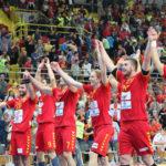Денеска на терените: Македонија е во центарот, се чека победа против Финска