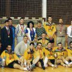 Дали знаете која е првата македонска екипа што играше во групите од Лигата на шампионите (ФОТО)