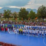 """Традицијата на Струшкиот турнир продолжува со """"мини лига"""" со македонски екипи"""