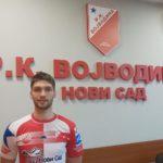 ТРАНСФЕР МАРКЕТ: Војводина со четири засилувања, Кокс донесе нов голман