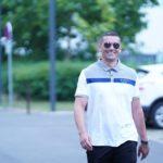 Како во најдобрите денови: Лазаров без штедење на стартот од подготовките (ФОТО)