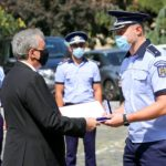 Капитенот на Динамо доби награда за работата како полицаец: Ова е како да играв финале на ЛШ!