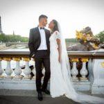 Прославија две години брак - Дембеле и Павловиќ уживаат со плодовите од вардаровата љубов! (ФОТО)