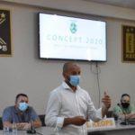 Еурофарм Пелистер на собир: Бабиќ одржа состанок со ракометарите (ФОТО)