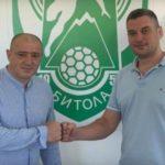 ОФИЦИЈАЛНО: Александар Јовиќ ќе го води Еурофарм Пелистер 2