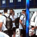 Металург денеска го напушти Скопје, подготовките продолжуваат на Маврово