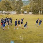 Мите Стоилов го поведе Младост Богданци во нова суперлигашка авантура