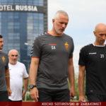 На мака се познаваат јунаците: Алушовски во Топ 10 тренери под голем притисок и големи очекувања во ЛШ