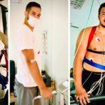 Вардарци ги завршија лекарските прегледи, со тренинзи продолжуваат денеска (ФОТО)