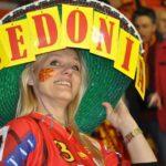 """""""Сите не потценуваа, а потоа сите научија каде е Македонија"""""""