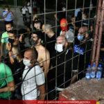 СТРУГА 2020: Нема Ковид за Чкембари - под полициска придружба битолчани со поддршка од најверните (ФОТО/ВИДЕО)