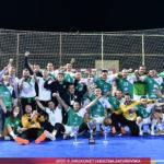СТРУГА 2020: Еурофарм Пелистер најде лек, го запре првакот на Европа и освои трофеј