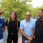Величковска останува во Франција, но во друг клуб - ќе игра со светска шампионка!