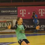 Најдобриот стрелец останува во тимот - Куманово ја задржа Александра Боризовска!