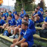 """СТРУГА 2020: Металург го """"сефтоса"""" отвореното игралиште покрај езерото (ФОТО)"""