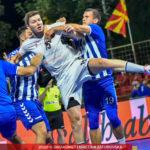 СТРУГА 2020: Охрид даде отпор, но Вардар покажа искуство доволно за победа