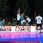 СТРУГА 2020: Еурофарм Пелистер е на чекор до финалето откако го доби дербито со Металург