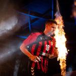 Коралес МВП на турнирот, Јотиќ единствен вардарец во најдобриот тим