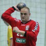 МВП на 1. коло во Супер машката лига: Петар Ангелов (Пролет)