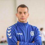 Аеродром донесе нов голман, потпиша Марко Богдановски