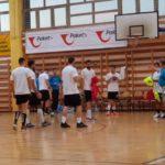 Металурзи тренираа во Винковци, со сите сили на нова победа против Спачва (ФОТО)