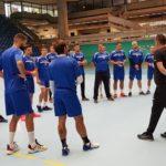 Металург тренираше во Цирих, подготвен за битка до крај против Криенс (ФОТО)